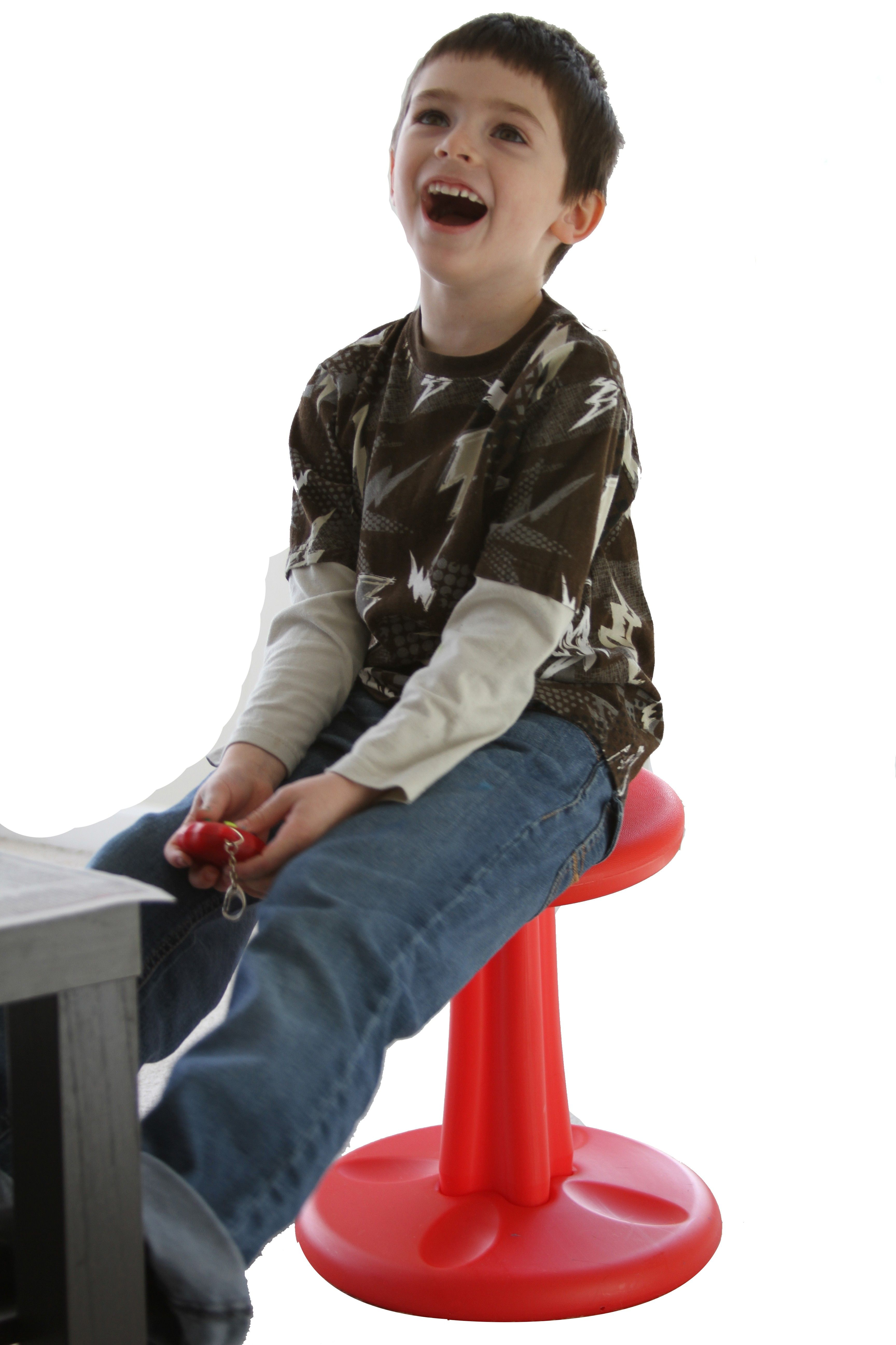 wobble chair adhd desk stretches kore kids this is for the