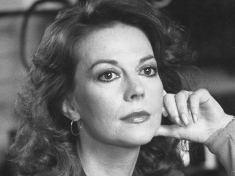 Natalie Wood - celebs died too young