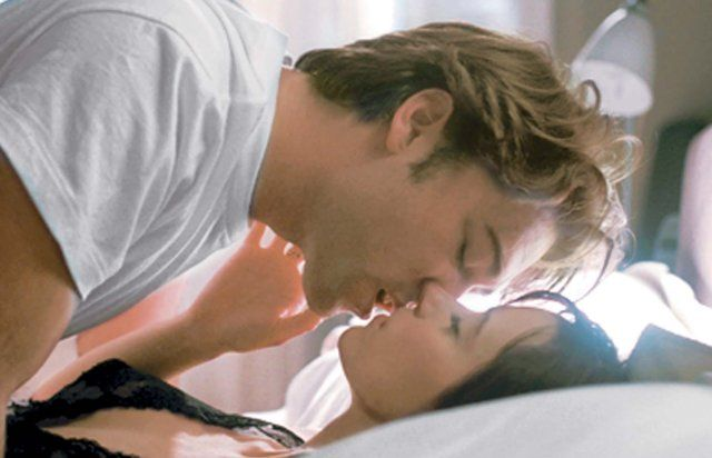 If Only Movie Kisses Jennifer Love Hewitt Jennifer Love