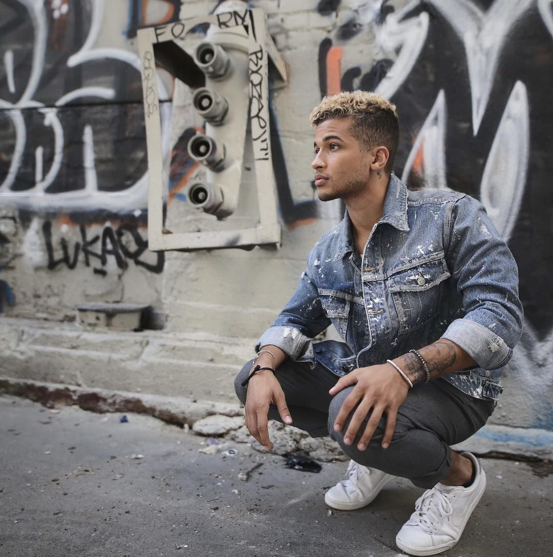 Jordan Fisher -- 10 things to know about the \u0027Dancing with the ...