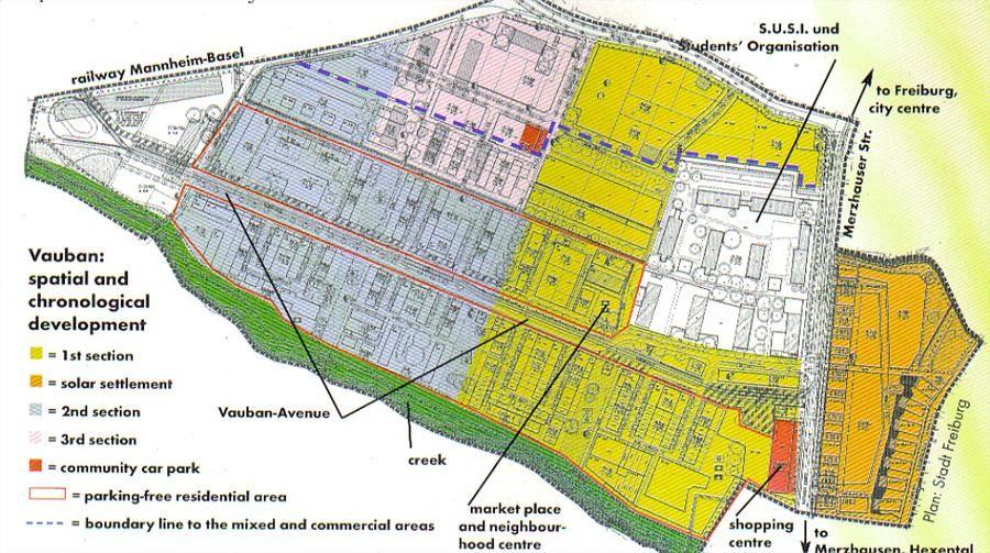 mapjpg 900503 Vauban freiburg Pinterest Freiburg