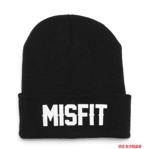 Misfit Beanie from Jinx Me on Storenvy