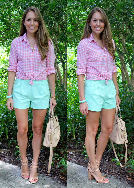 Summer Outfit Inspiration — J's Everyday Fashion # ...