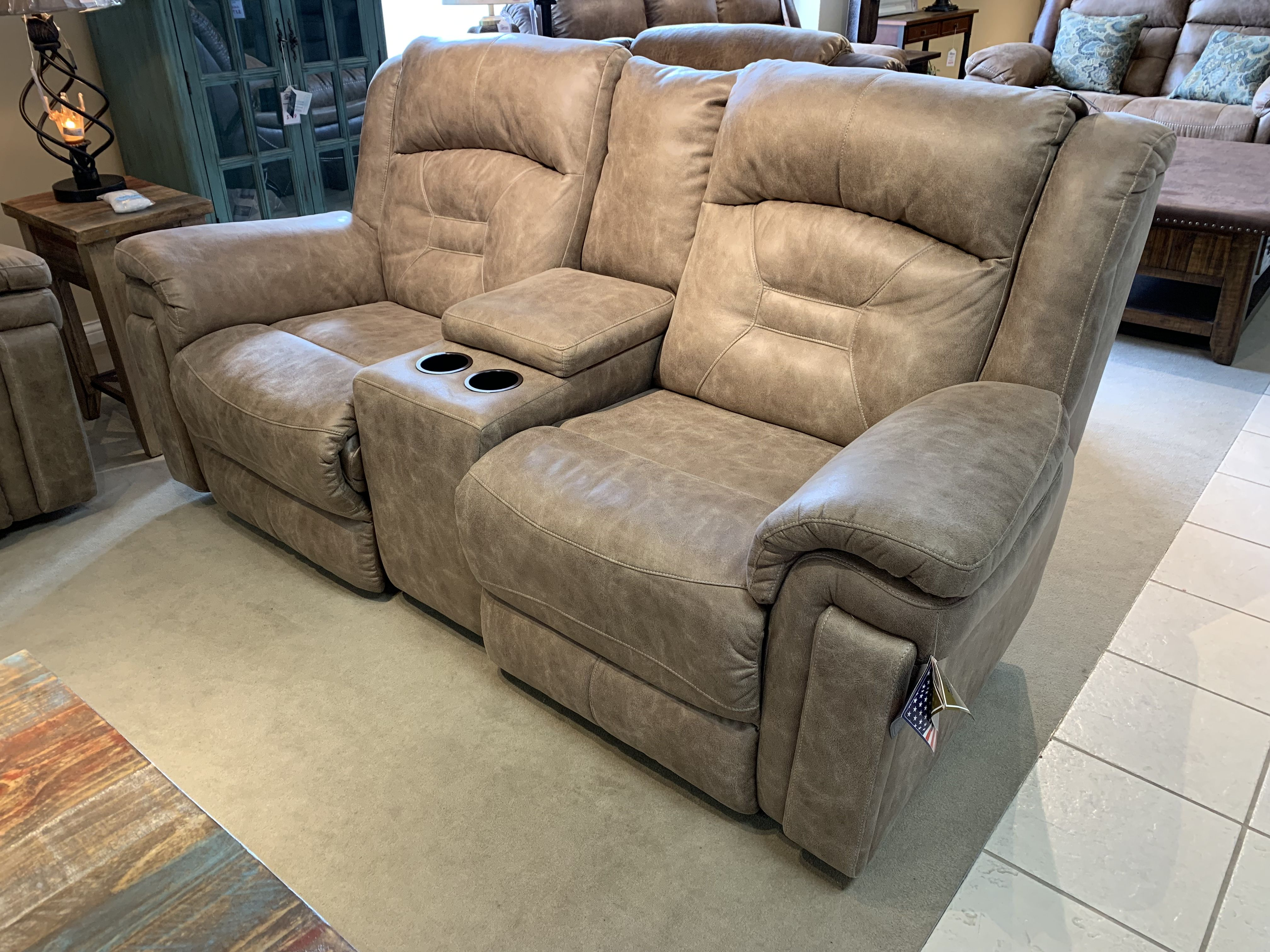 European Style In American Made Furniture The Avatar
