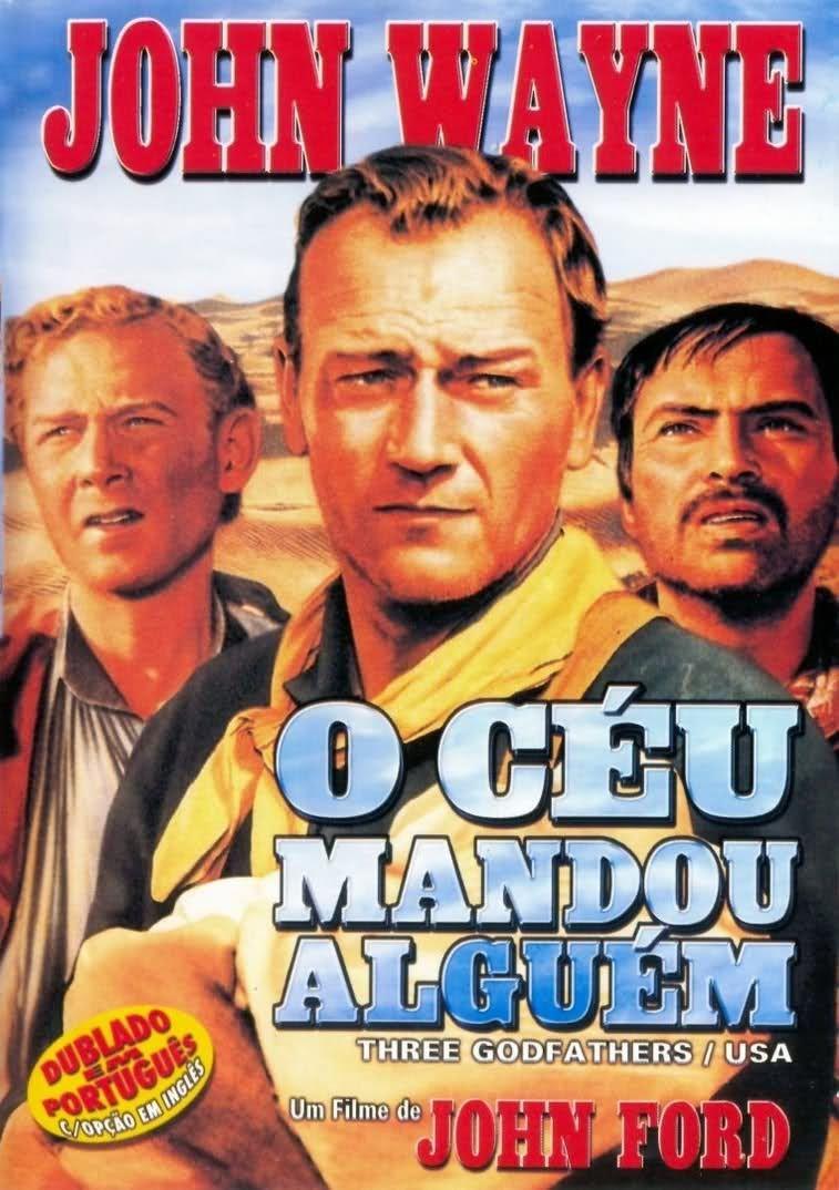 O Ceu Mandou Alguem Assistir Filme Completo Dublado Filmes Filmes Completos Filme De Faroeste