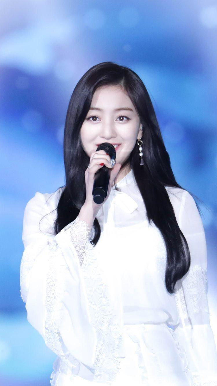 Jihyo Kpop Twice Parkjihyo Jyp Korea Southkorea Koreanmusic Kpopidol Anak Perempuan Anak