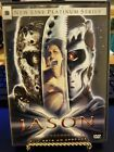 Jason X (DVD 2002) Jason Voorhees Friday the 13th Sci-fi horror! #Movies #jasonvoorhees