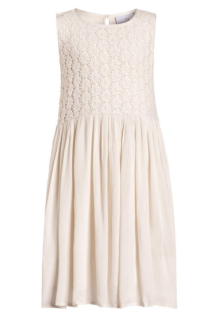 Spitzenmäßig Kleid Girls Sich ElegantHappy Dieses Trägt 8nXwO0Pk