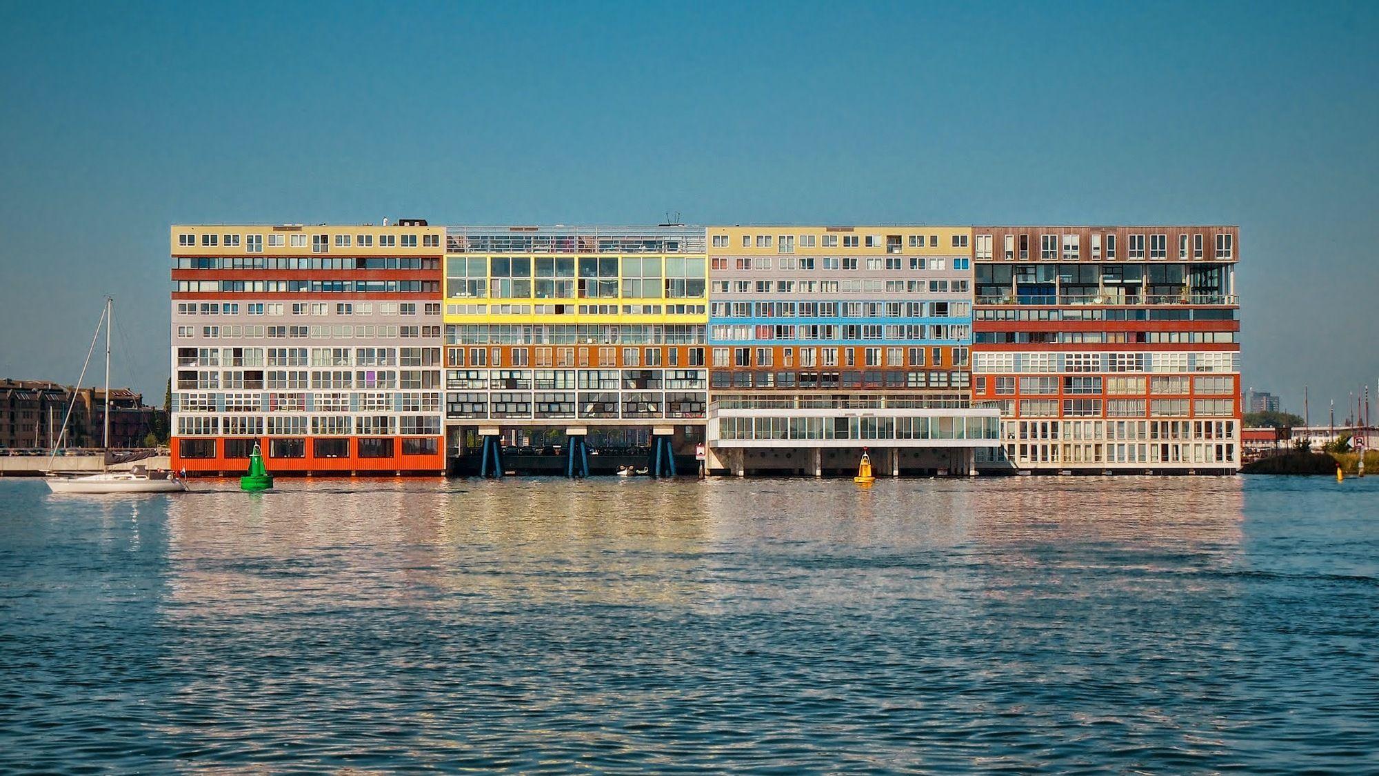 Un nuevo estilo arquitectónico para la era del individualismo