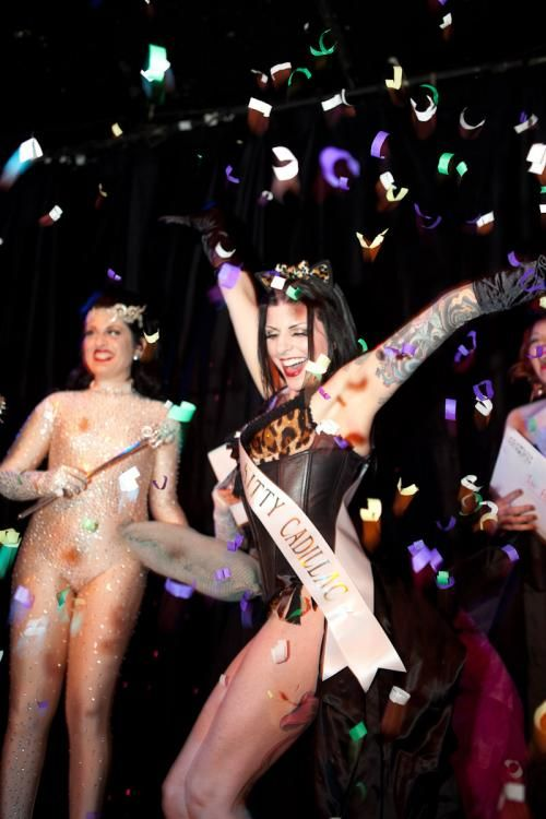 Miss hooker beauty pageant think