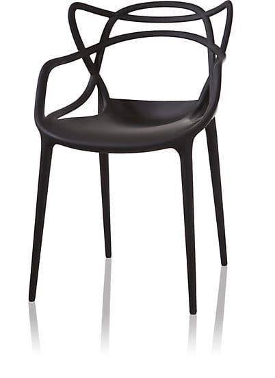 Stupendous Kartell Masters Chair Black In 2019 Interior Spaces Inzonedesignstudio Interior Chair Design Inzonedesignstudiocom