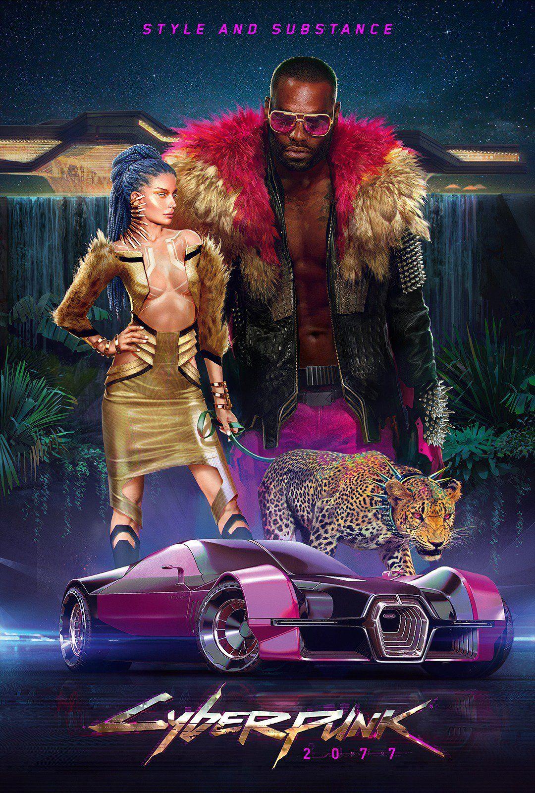 Cyberpunk 2077 on in 2020 Cyberpunk 2077, Cyberpunk city