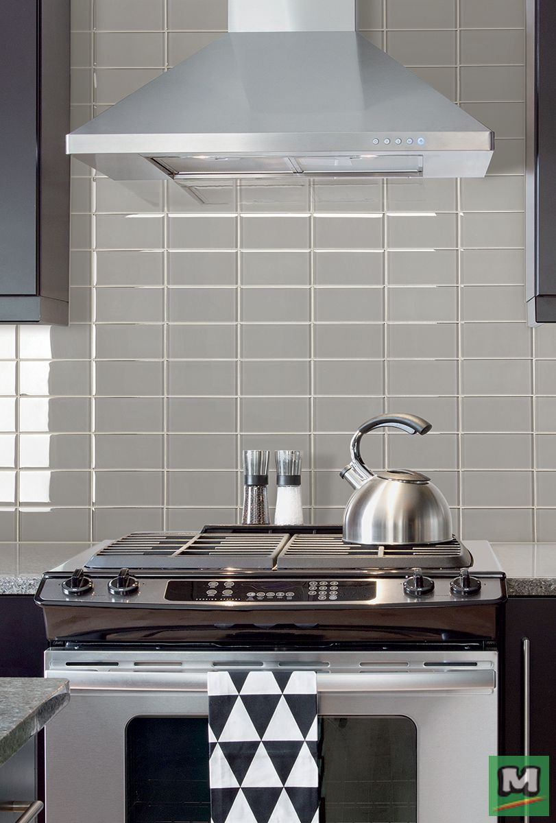 Looking for a great kitchen backsplash Then