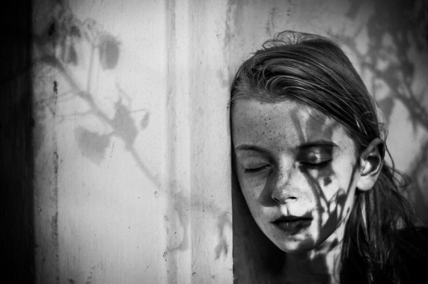 Untitled By Alicja Brodowicz, Poland (2nd Place In The Fine Art Category, Second Half)