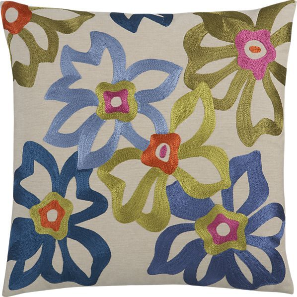 Artists Designers For The Home Pillows Decorative Pillows
