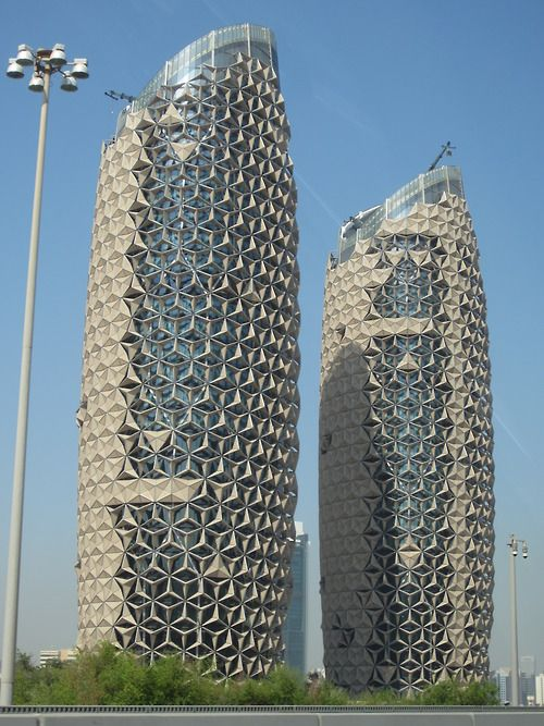 Abu Dhabi Investment Council Adic Towers Via Danny Mcl