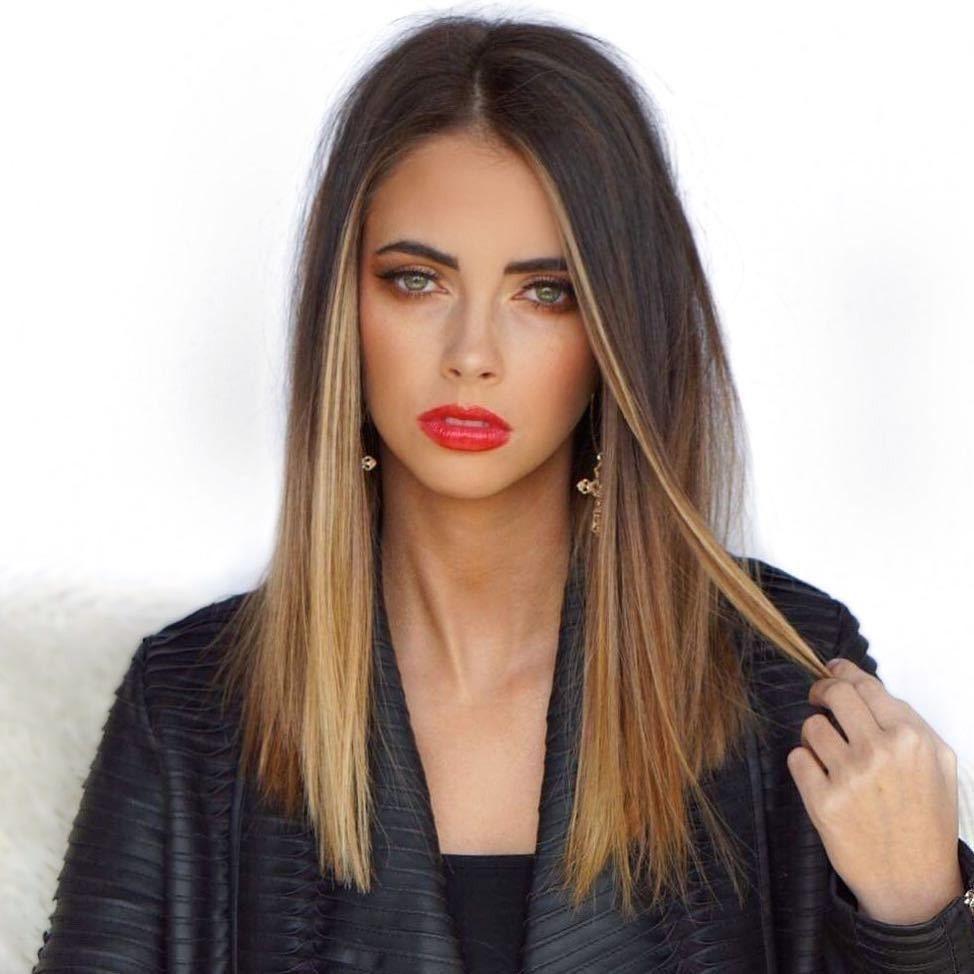 Makeup For Brown Hair And Hazel Eyes Hair Color For Fair Skin Hair Colour For Green Eyes Blonde Hair Makeup