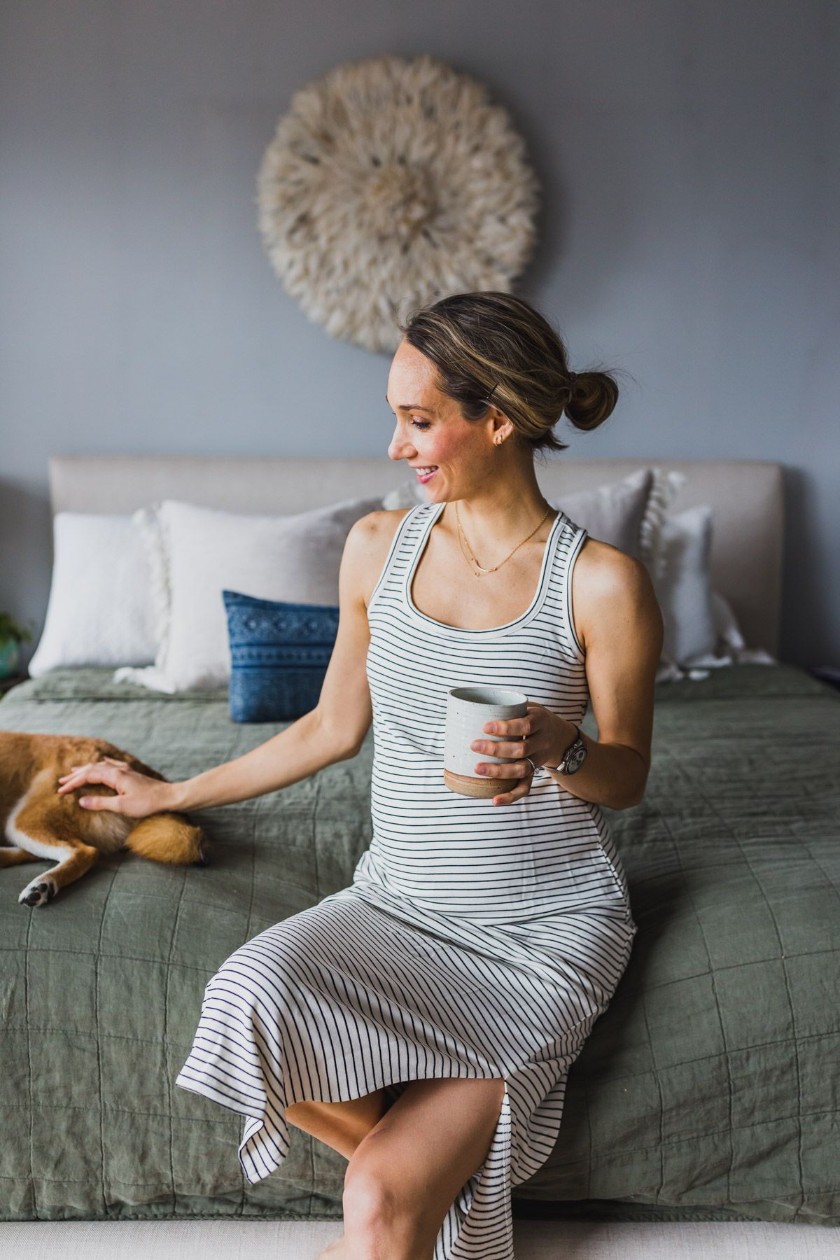 How to Heal the Gut - The Fox & She #guthealth #healthyliving #wellness