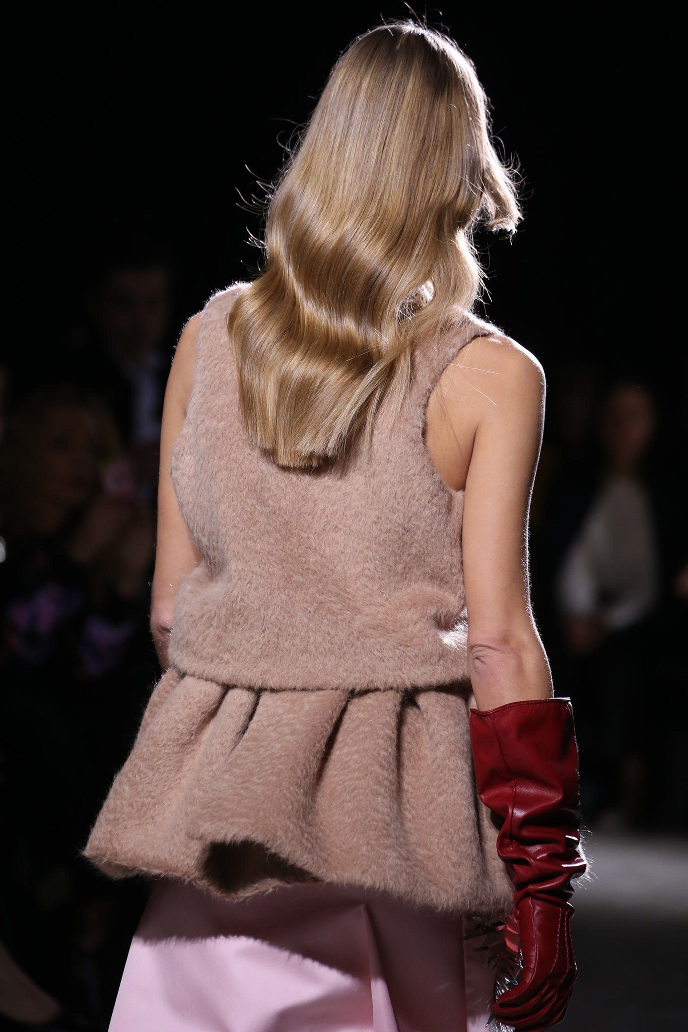 Rochas Fall 2014 Ready-to-Wear Accessories Photos - Vogue