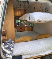 Photo of 10 Amazing Van Conversions That Will Make You Want To Join The Van Life – Societ…