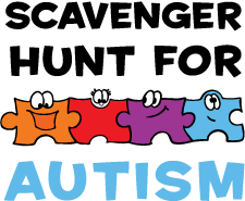 Scavenger Hunt for Autism is raising money to purchase iPads for Traverse City, Michigan students with Autism!