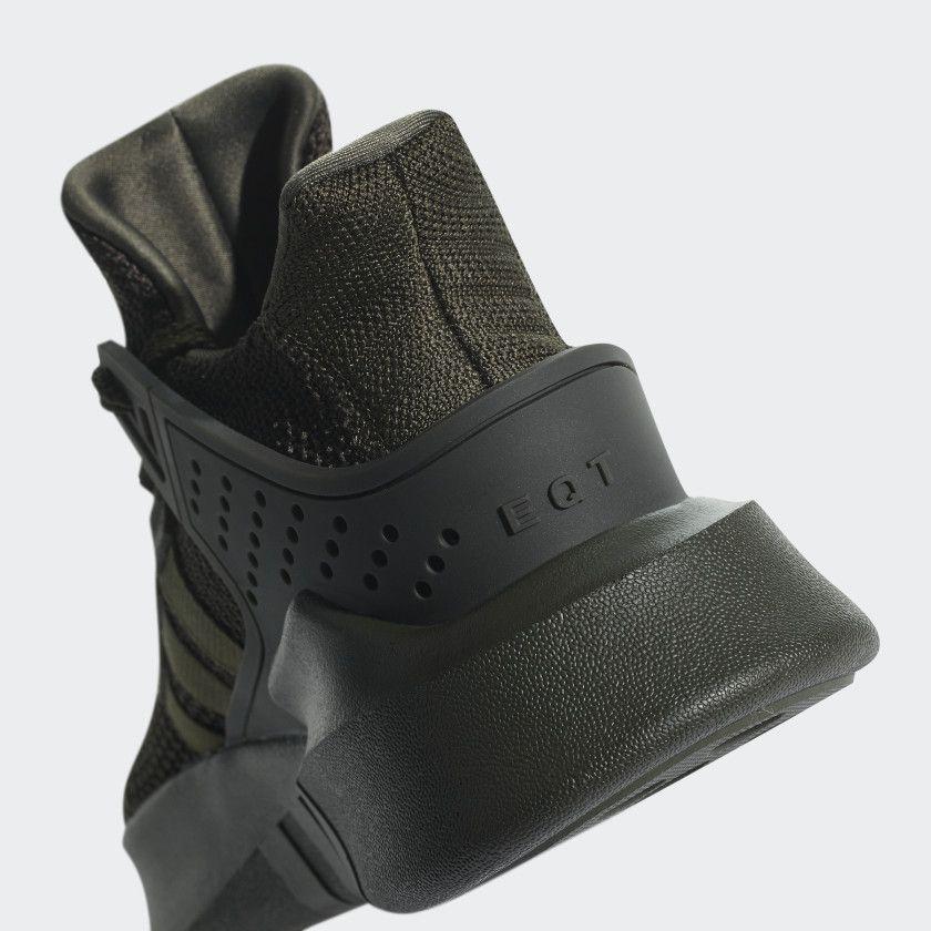 cheap for discount 54fa4 36b5b EQT Bask ADV Shoes Night Cargo  Night Cargo  Night Cargo AC8710