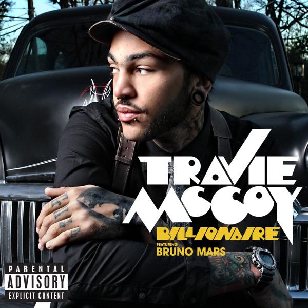Billionaire Travie Mccoy Feat Bruno Mars Album Cover