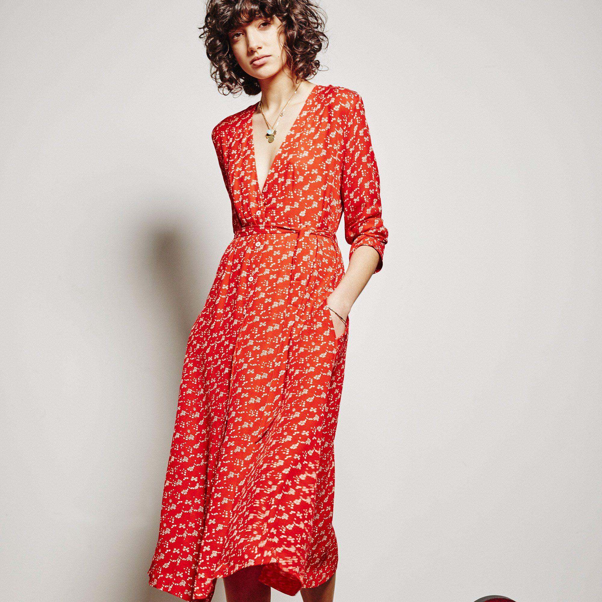 bc12e788f8 50 robes d'été qu'il vous faut absolument | être chic en été | Robe ...