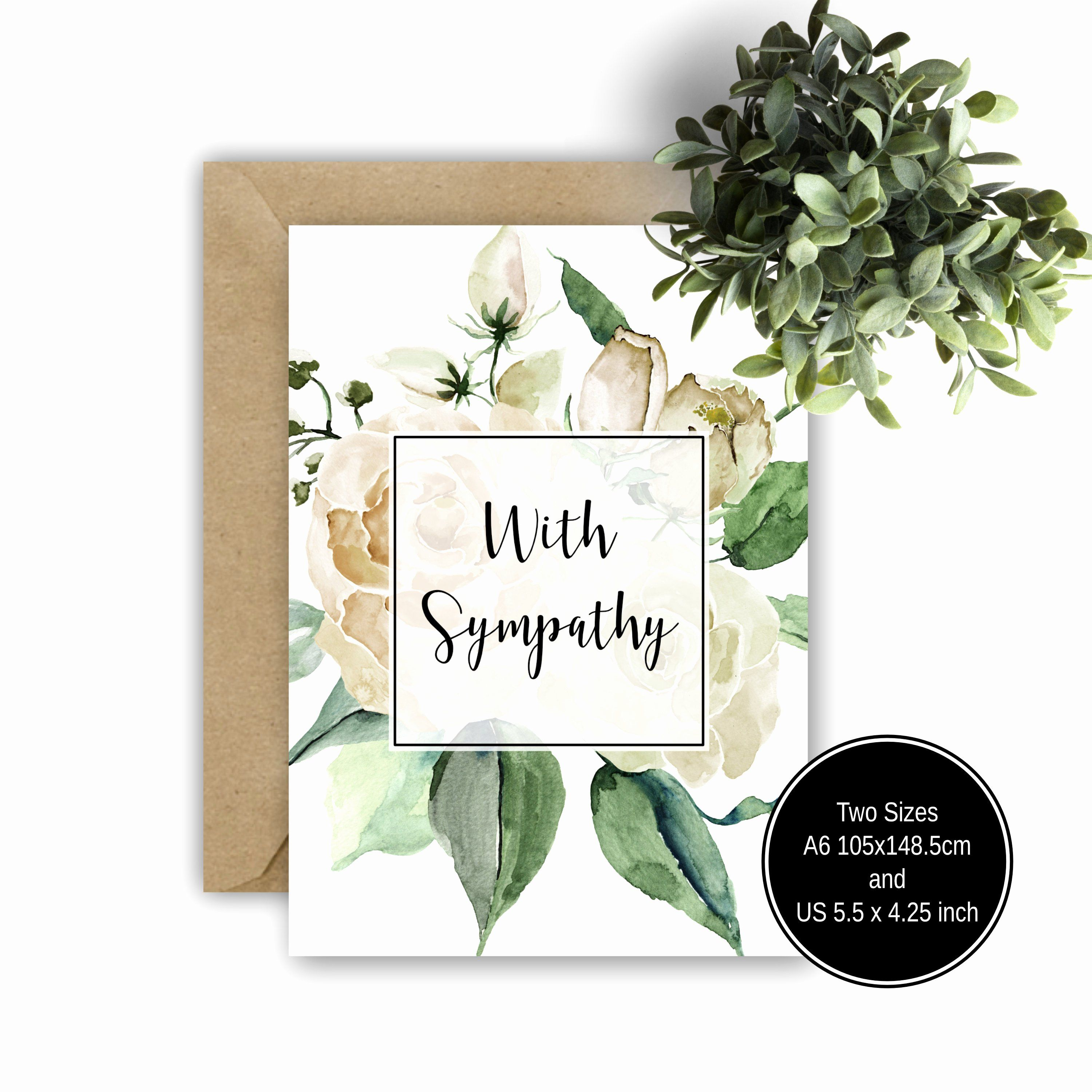 Pin On Best Sympathy Cards