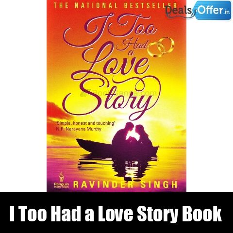 This Love That Feels Right By Ravinder Singh Bookeve