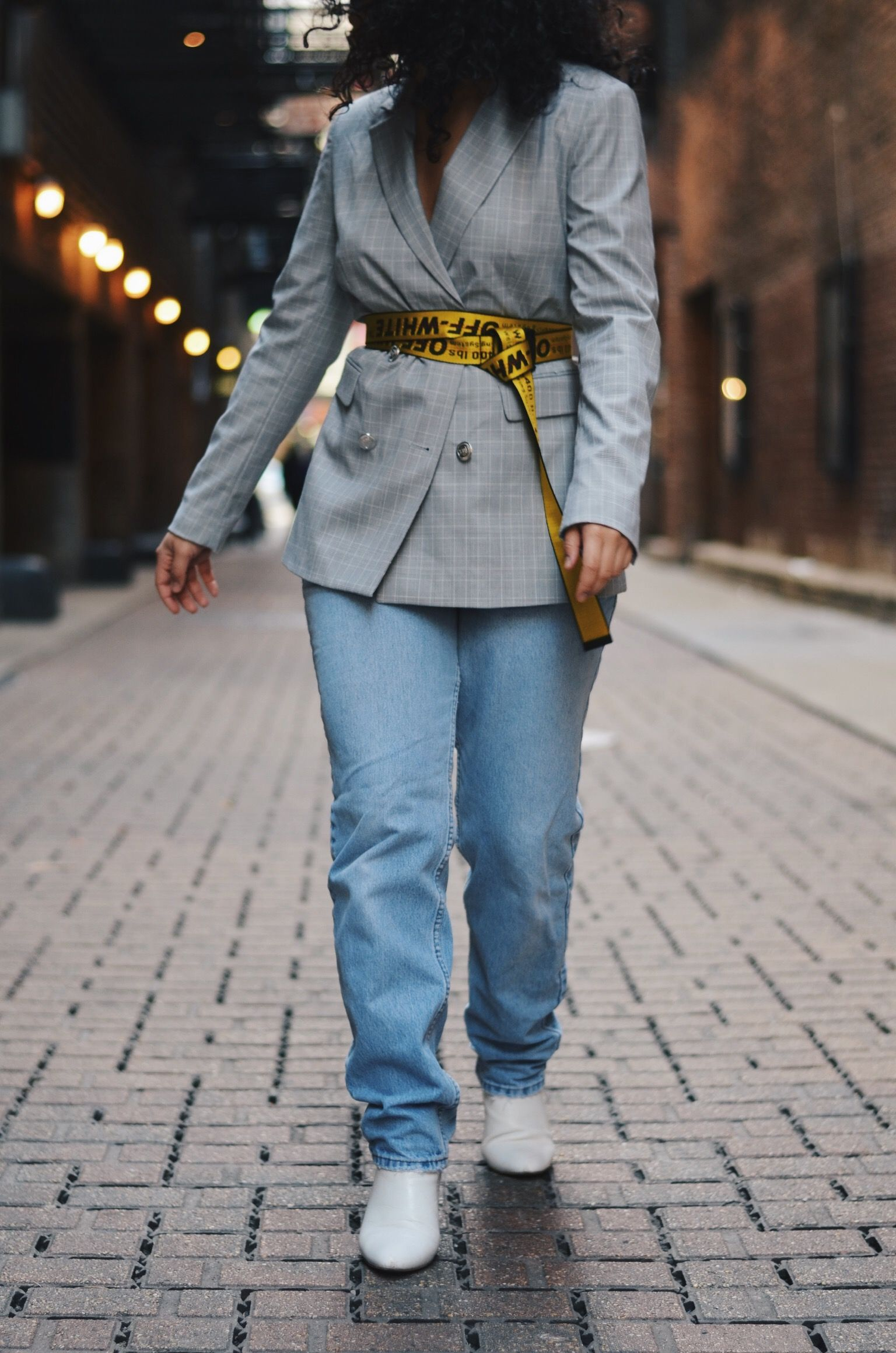Off White C O Virgil Abloh Industrial Belt Hypebeast Streetstyle Offwhite Dailystyle Hypebae Off White Belt White C Off White