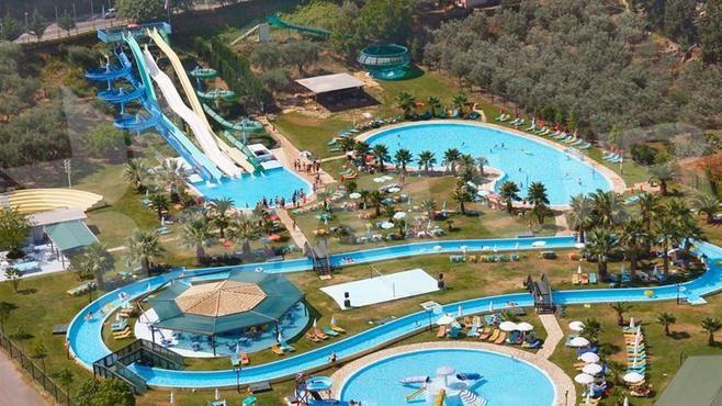 grecko-korfu-acharavi-gelina-village-aquapark