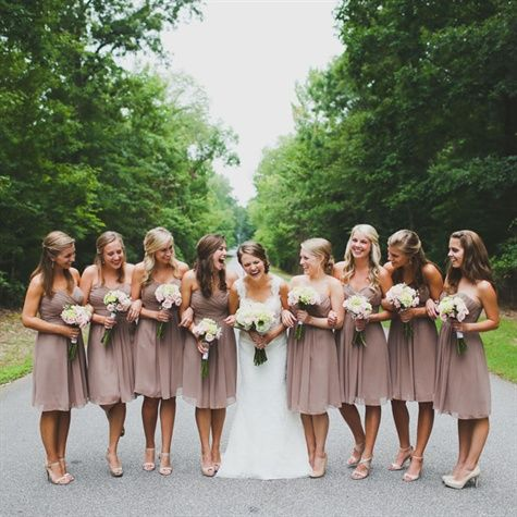 Earth Tone Bridesmaid Dresses Bridesmaid Neutral Bridesmaid Dresses Brown Bridesmaid Dresses