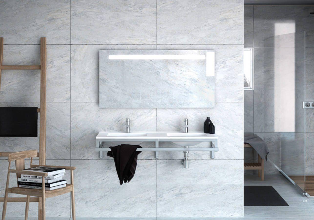 Tendances de salle de bains 117 : les 17 incontournables  Salle