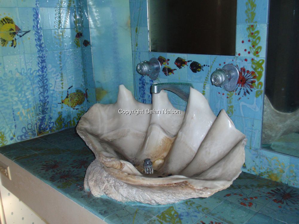 Clam Shell Sink   Google Search