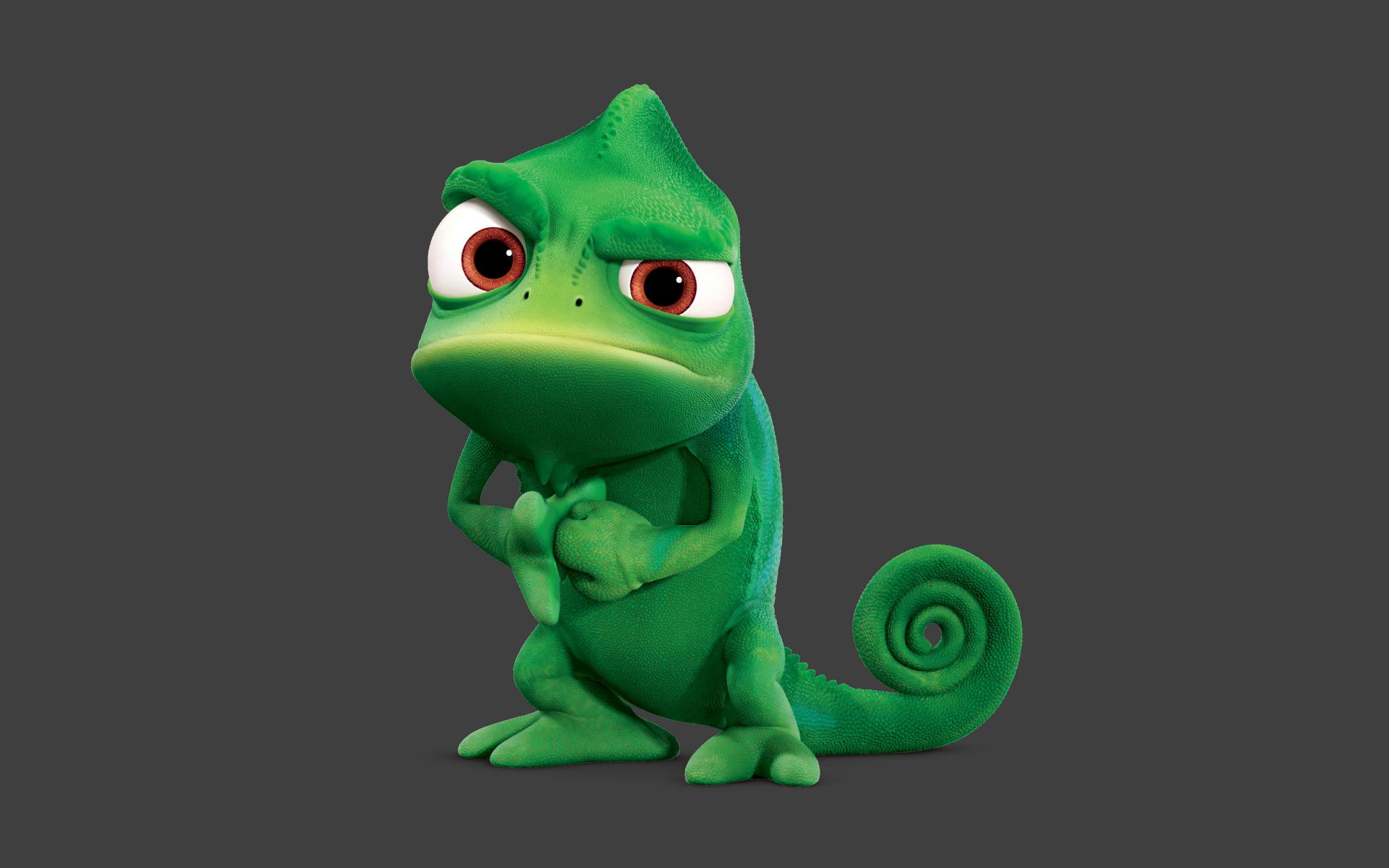 raiponce et pascal - Recherche Google | Disney pixar | Pinterest