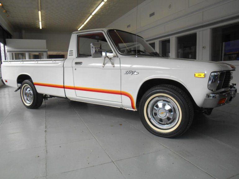 1978 Chevrolet Luv Mikado Classic Workhorses Pinterest Trucks