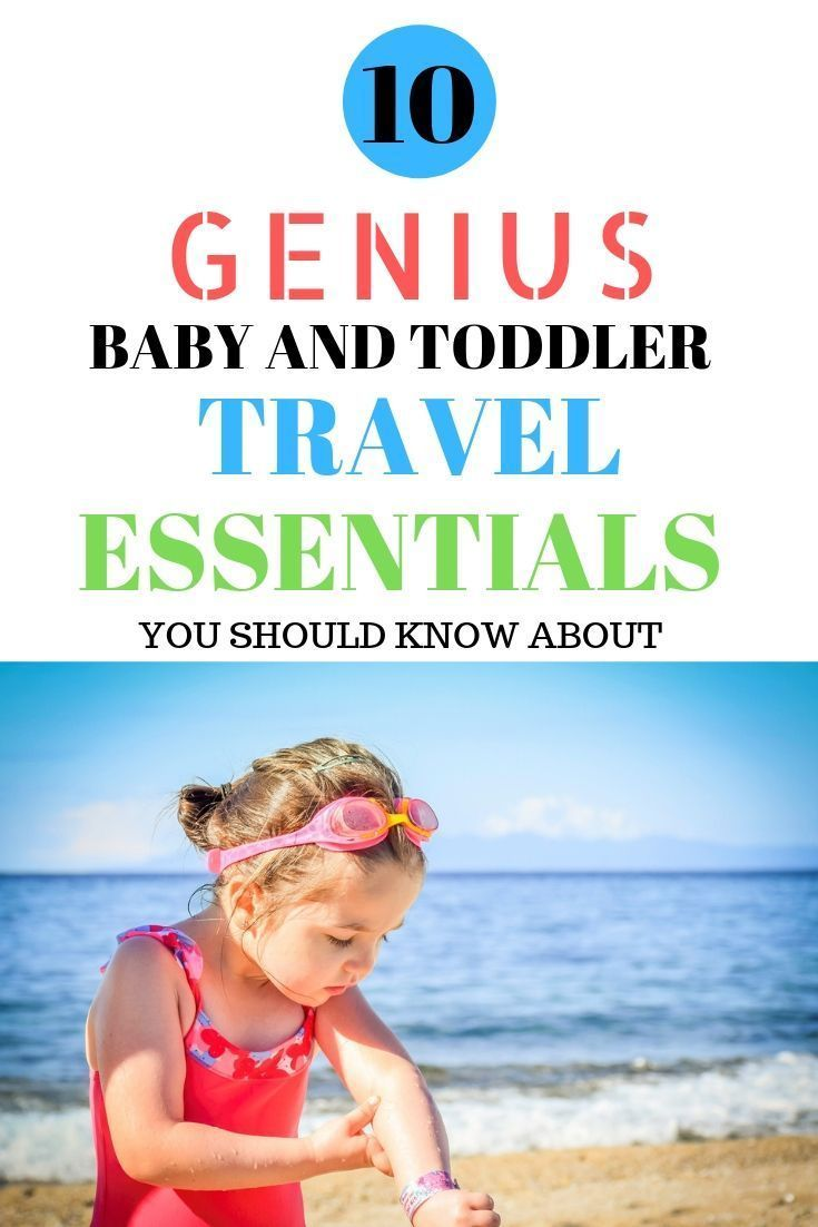 Family travel tips: Travelling with babies and toddlers is ...