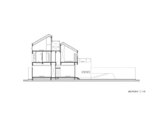 K22 House,Section