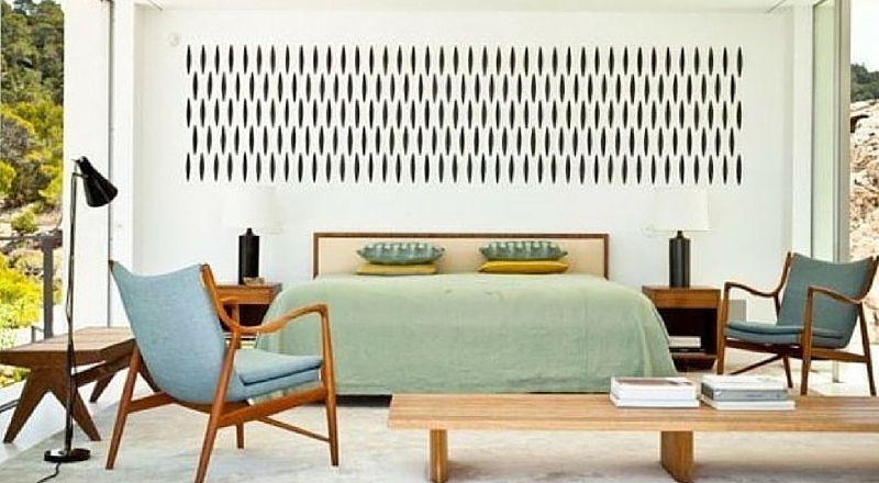 Arredamento anni 50: idee e consigli | Anni 50, Blog design e ...