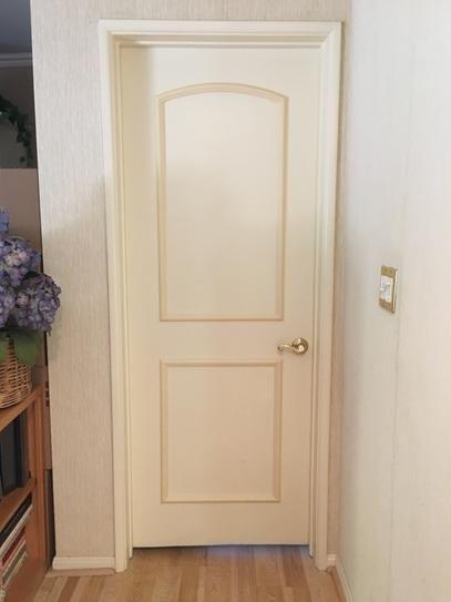Ez Door 28 In 30 In And 32 In Width Interior Door Self Adhering Decorative Frame Kit Ezd Fr 30 The Home Depot Door Molding Kit Traditional Interior Doors Door Makeover Diy