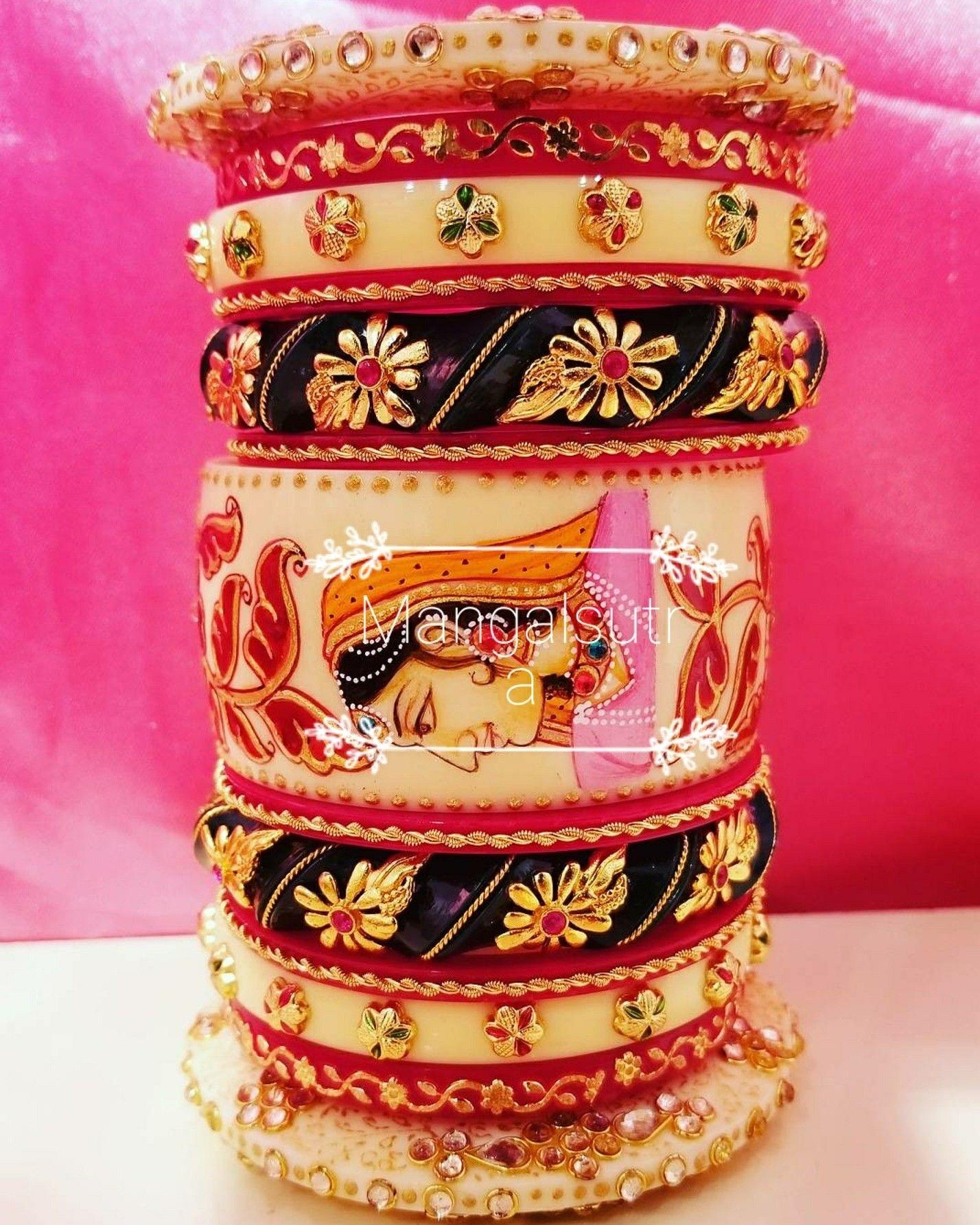 pin by jyoti yadav on bangles bangle gold jewellery