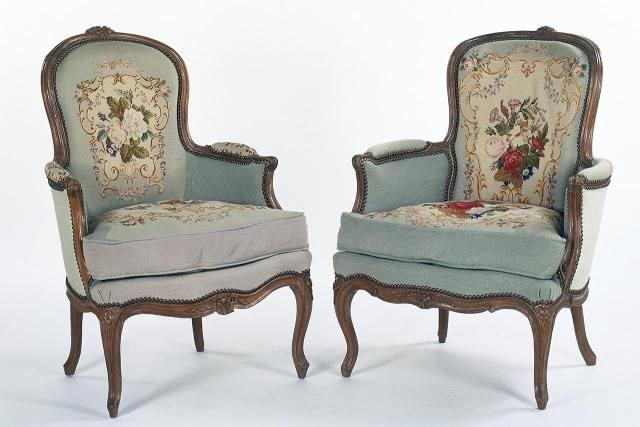 A round-up of antique chair styles. Here's a listing of various types of - Different Types Of Antique Chairs And How To Identify Them Antique