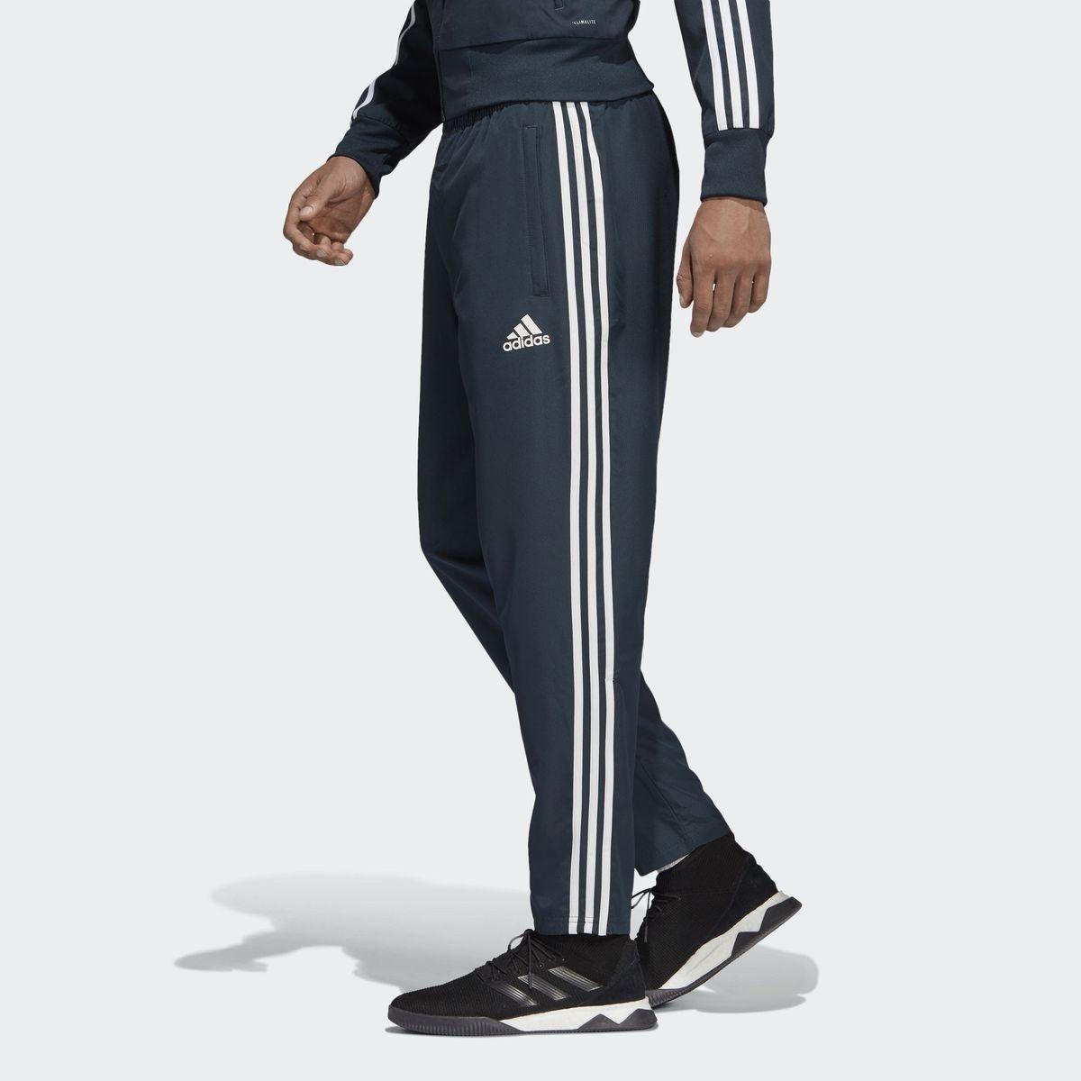 pantalon adidas madrid