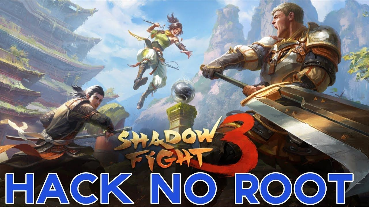 Shadow Fight 3 Hack Cheats Download For Android | Android