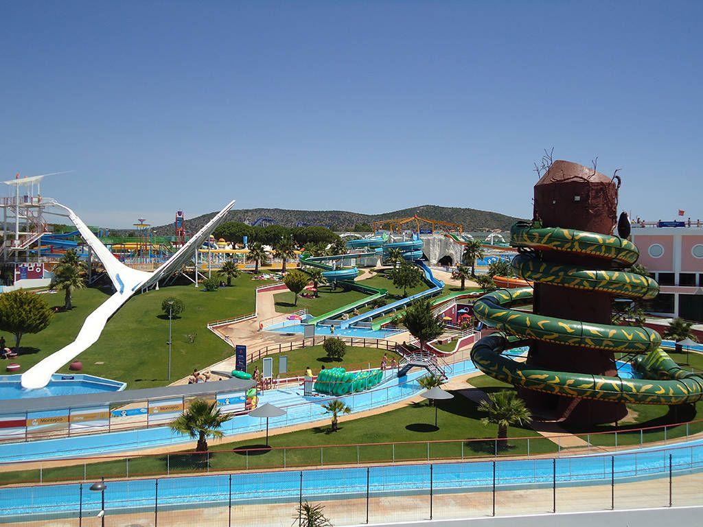aquashow quarteira algarve waterpark | Algarve | Travel ...