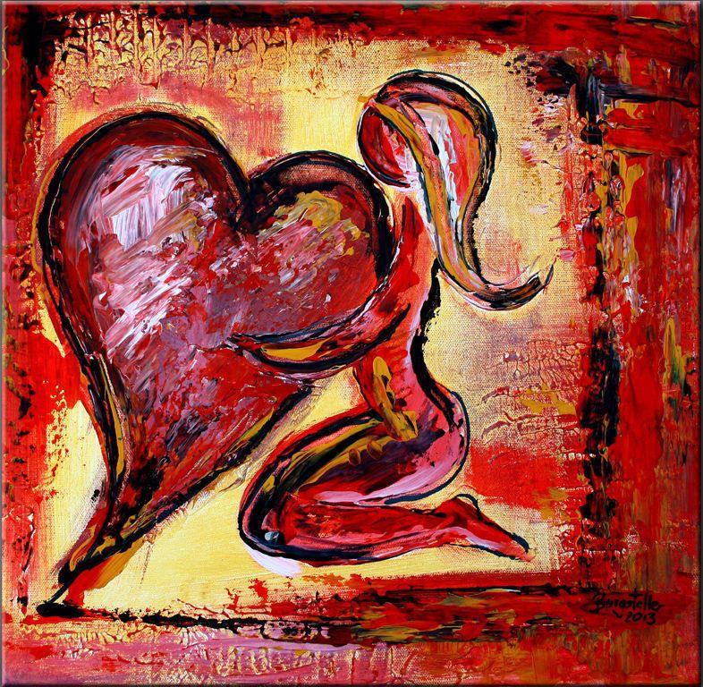 Pin von birgit neder auf bilder gem lde malerei und acryl - Vorlagen malerei ...