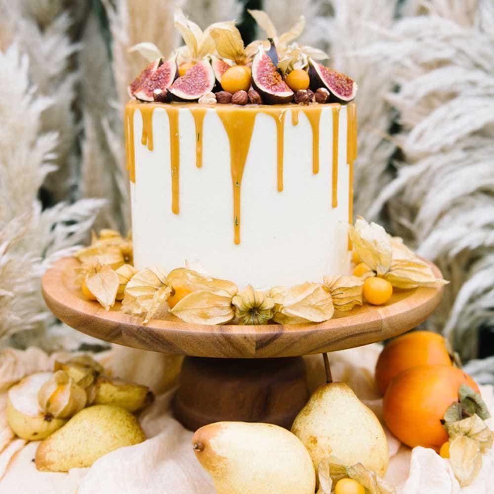 Single tier wedding cakes irresistible designs tier wedding