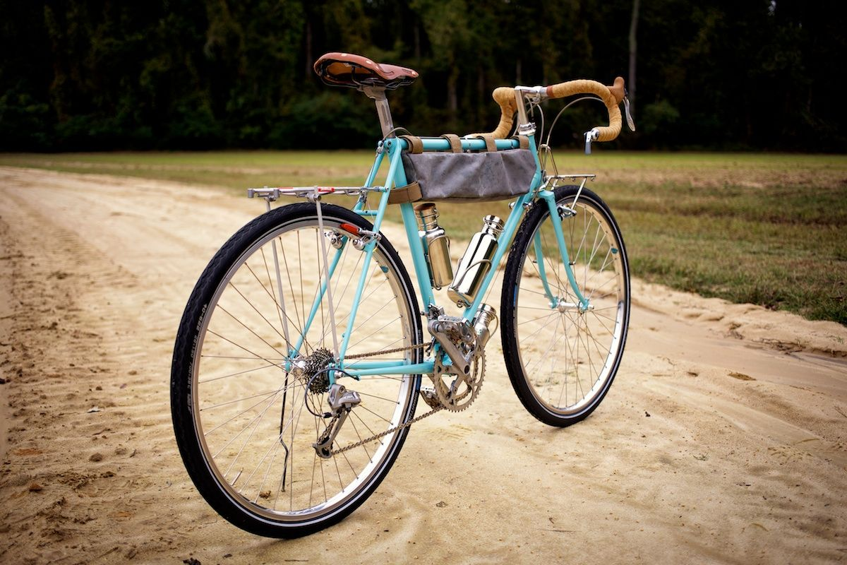 Best Pedals Cycle Touring