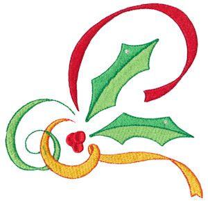 Christmas Doodads Too 5x7 | Embroidery Designs - Machine